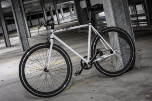 Stance Afterglow fixed gear bikes