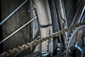 Stance Fixie bike chain