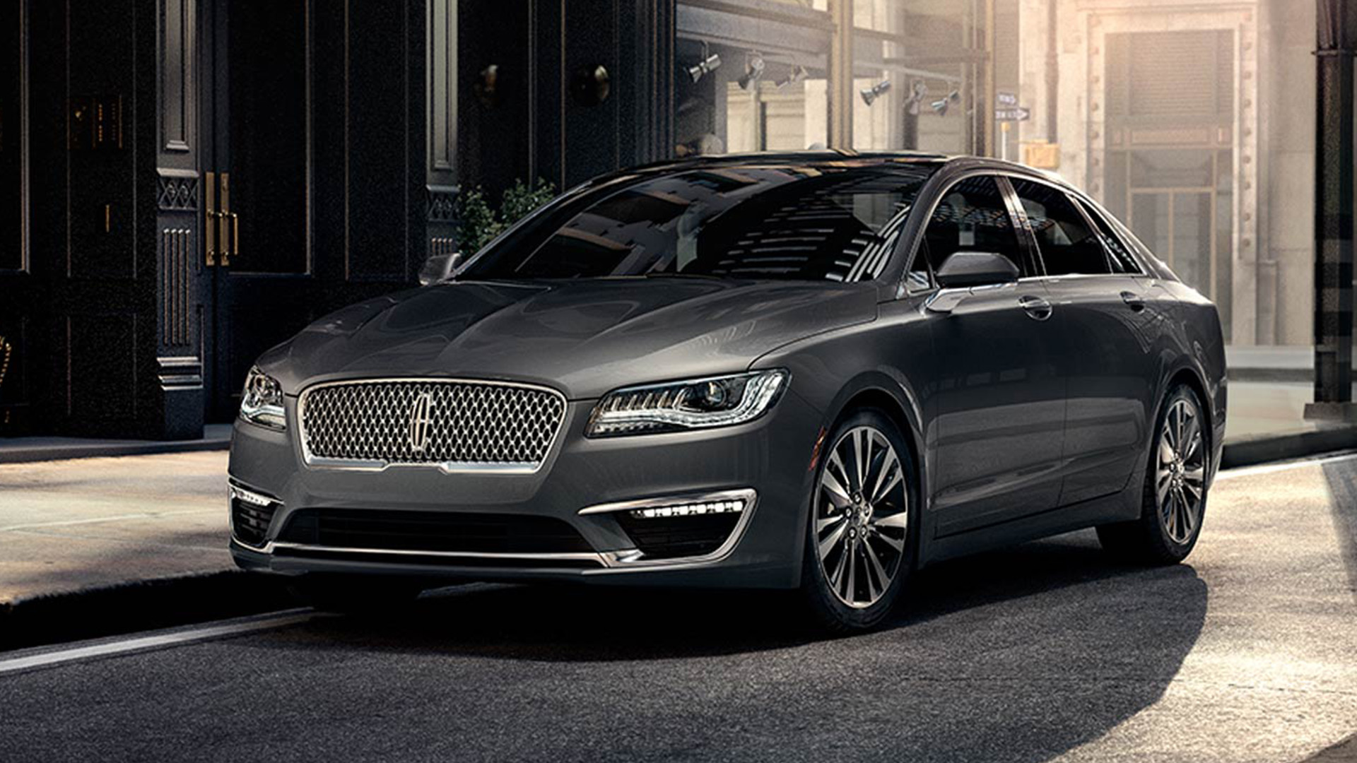Lincoln Motor Company >> LINCOLN | Fort Lauderdale International Auto Show