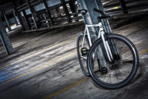 Stance Afterglow fixie bikes