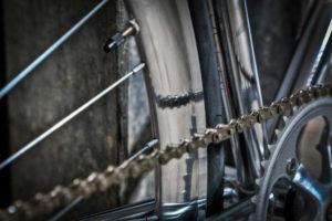 Stance Fixie bike chain