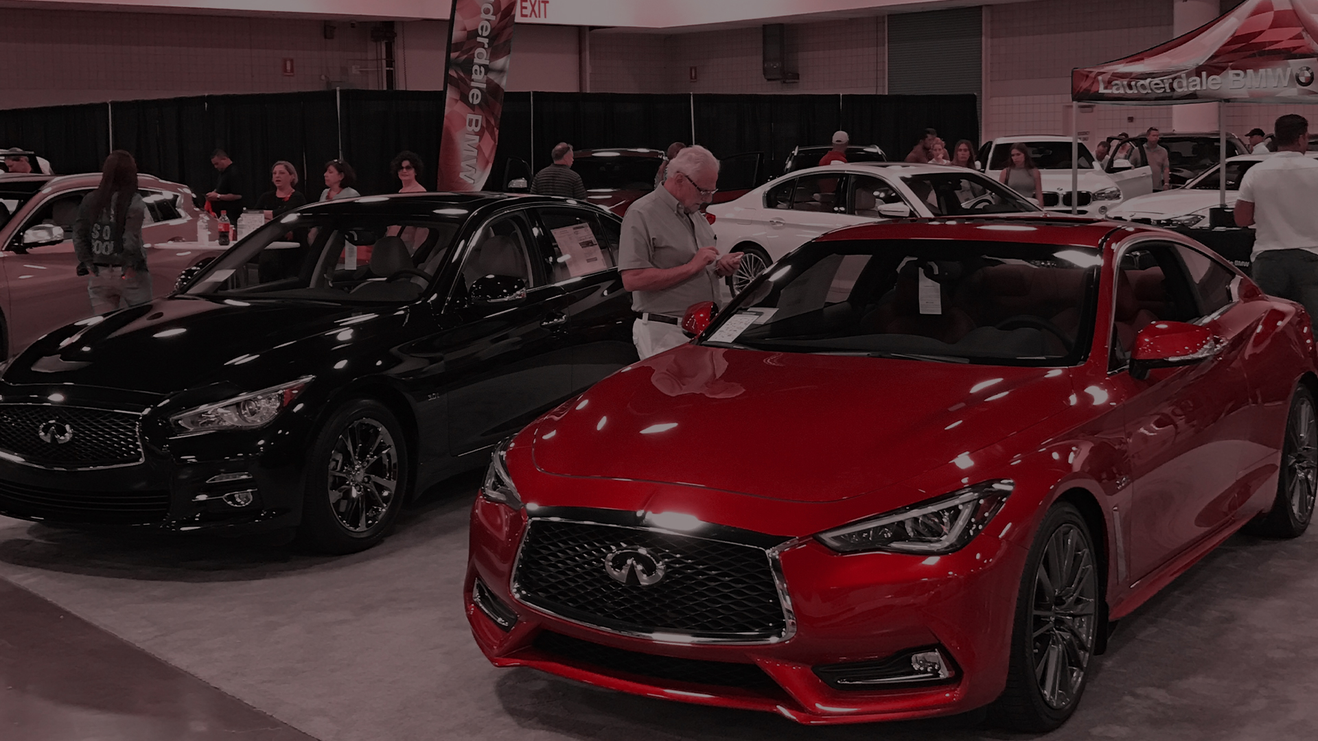 About Fort Lauderdale International Auto Show | Fort